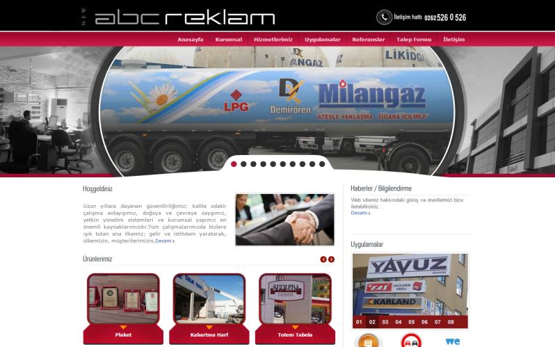 Abc Reklam