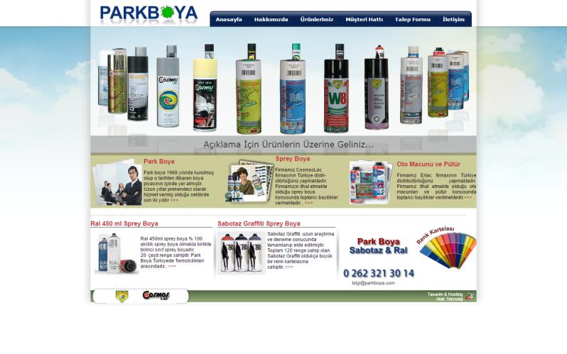 Park Boya