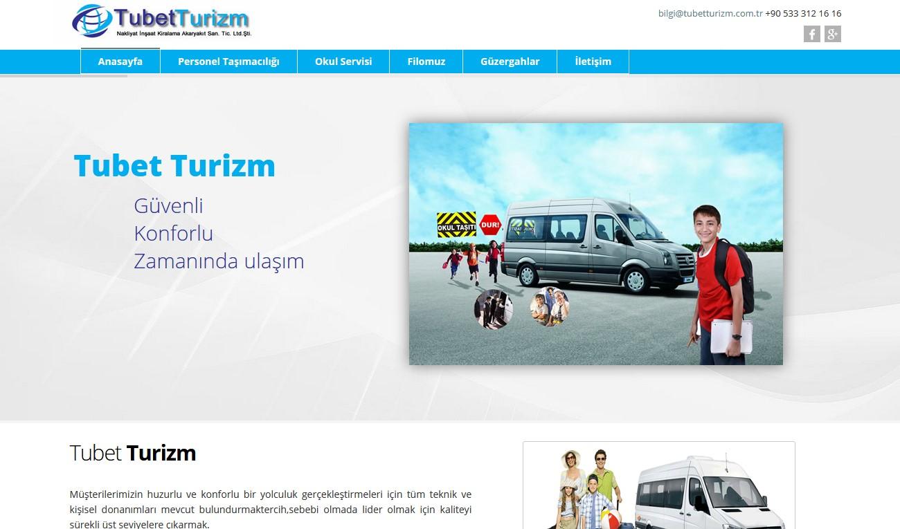 Tubet Turizm