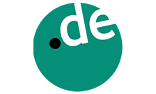 .DE Domain Search